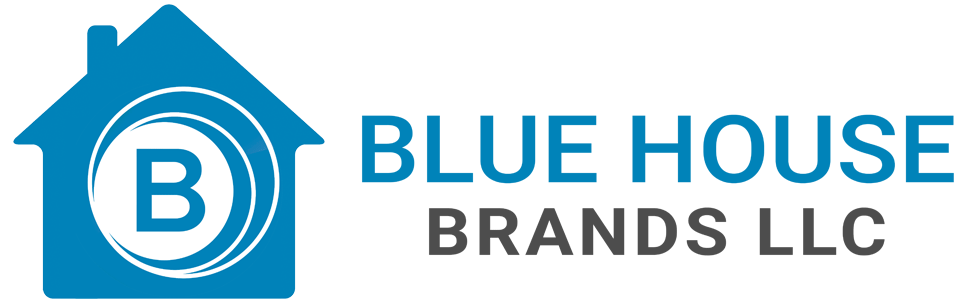 Blue House Brands LLC Logo